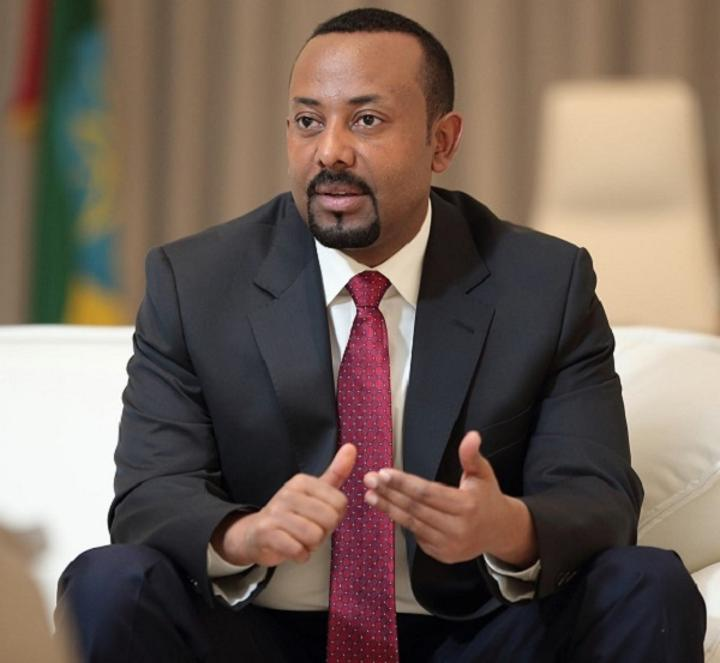 """General Election 'Golden Opportunity' to Take Public Queries from the 'Street to Parliament"""": PM Abiy"""
