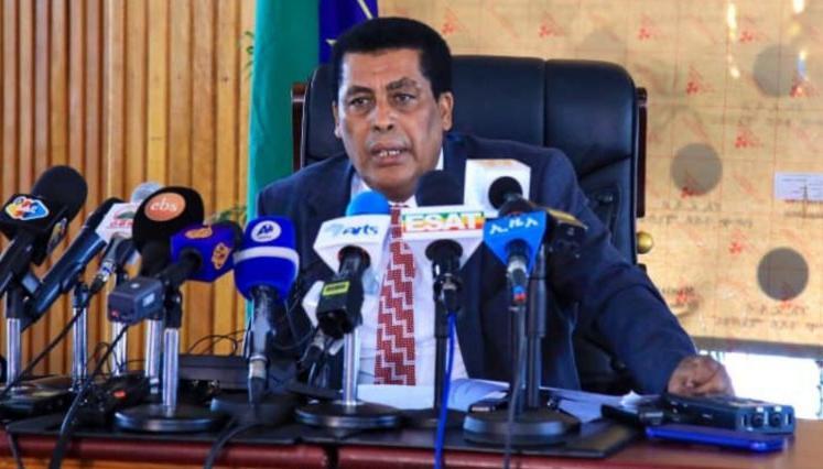 Sudanese Provocative Statement on Benishangul-Gumuz Region Condemned