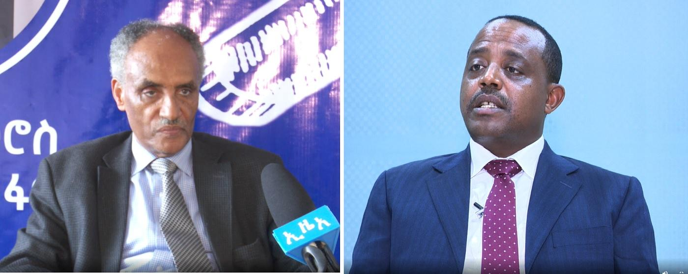 """""""Upcoming Election Only Way to Solve Ethiopia's Problems, Establish Legitimate Gov't"""": Parties"""