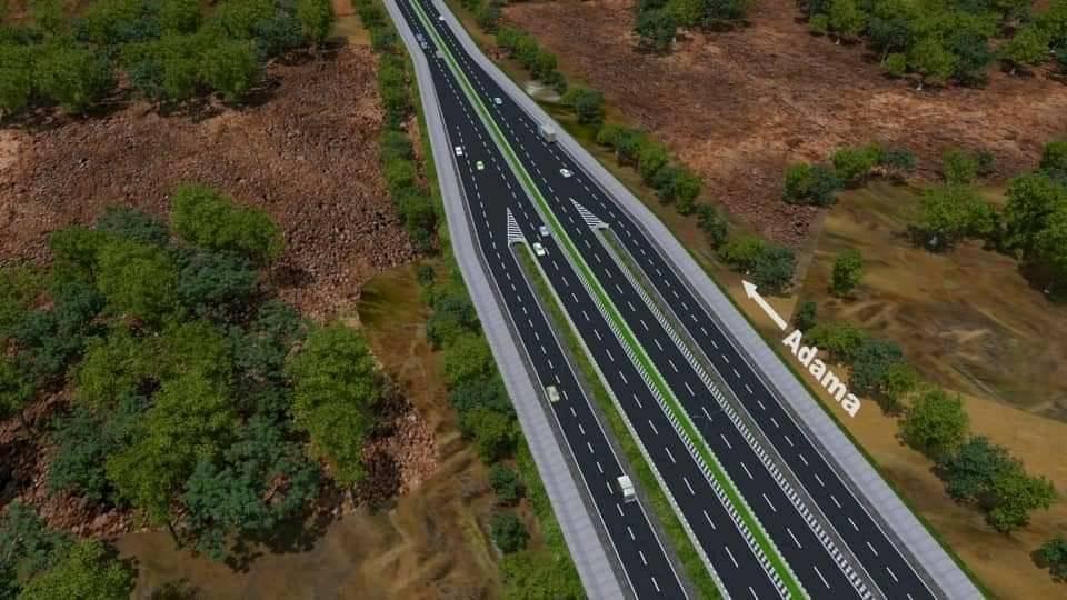 Ethiopia Set to Build over 100 Small, Medium Dams: PM Abiy