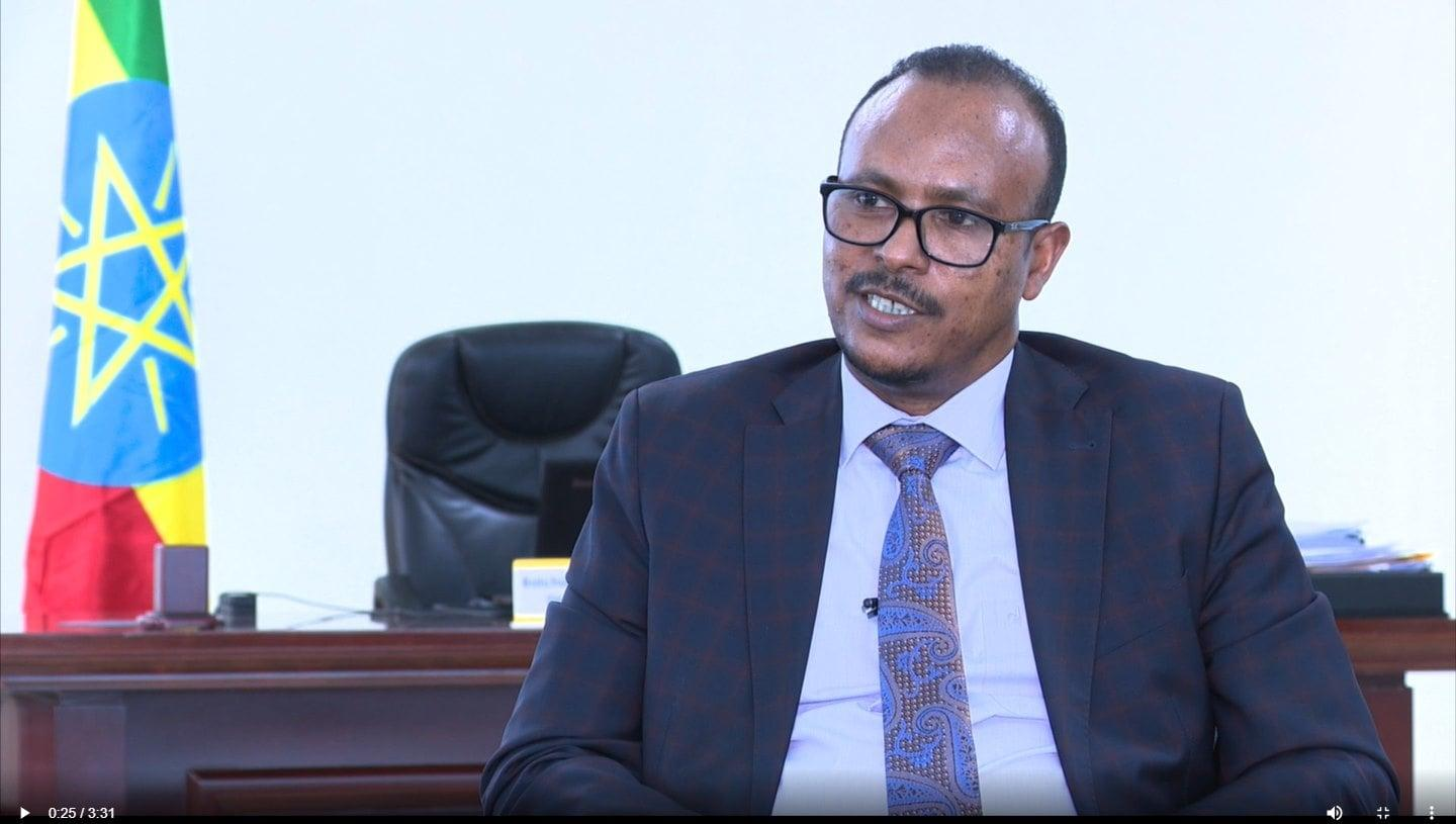 Global Partnership for Ethiopia Pays 850 Mil USD Licensing Fee