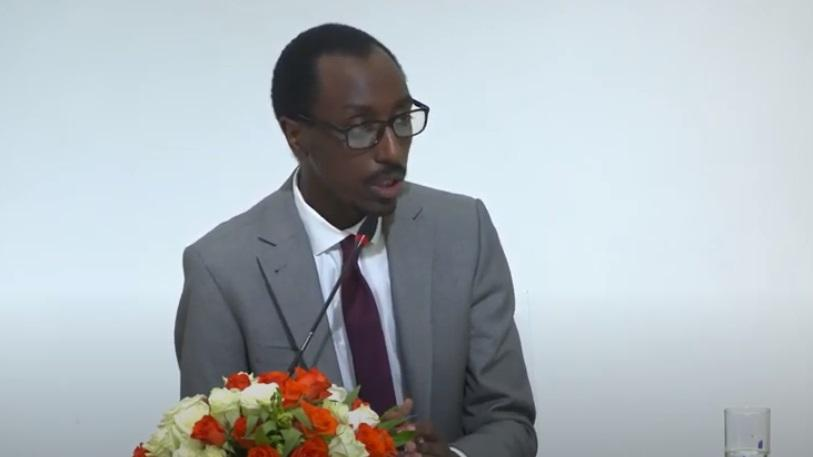 """Attorney General Reveals Existence of """"Tigray Military Command"""" Prior to Attack"""