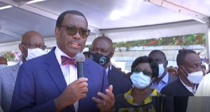 AfDB President Pledges to Increase Support for Dev't Projects in Ethiopia