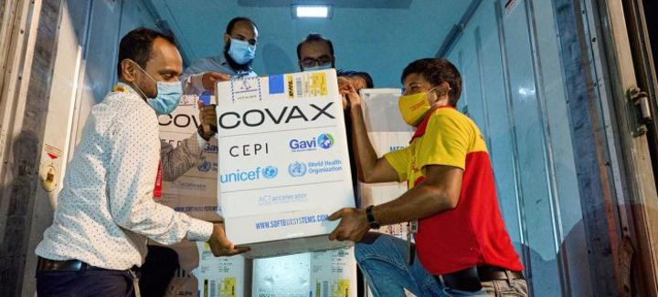 WHO Urges Nations to Donate 250 Mil Doses of COVID-19 Vaccine