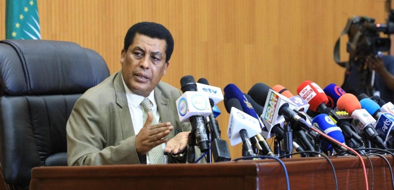 Famine Speculation in Tigray Region Unfounded: MoFA Spokesperson