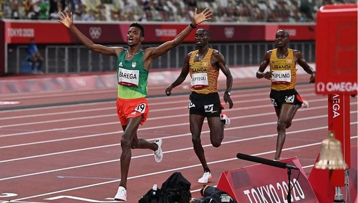 Ethiopia Wins First Gold Medal in Tokyo Olympics