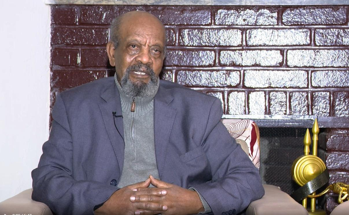 Distinguished Ethiopian Actor Tells West to Stop Supporting Terrorist TPLF