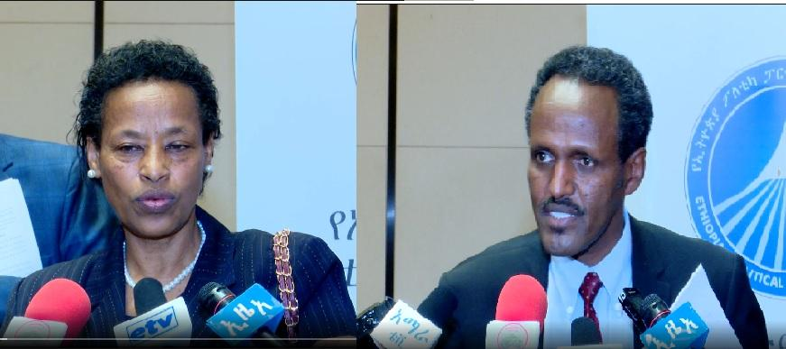 Diplomats, Political Parties Joint Council Discuss Current Situation in Ethiopia