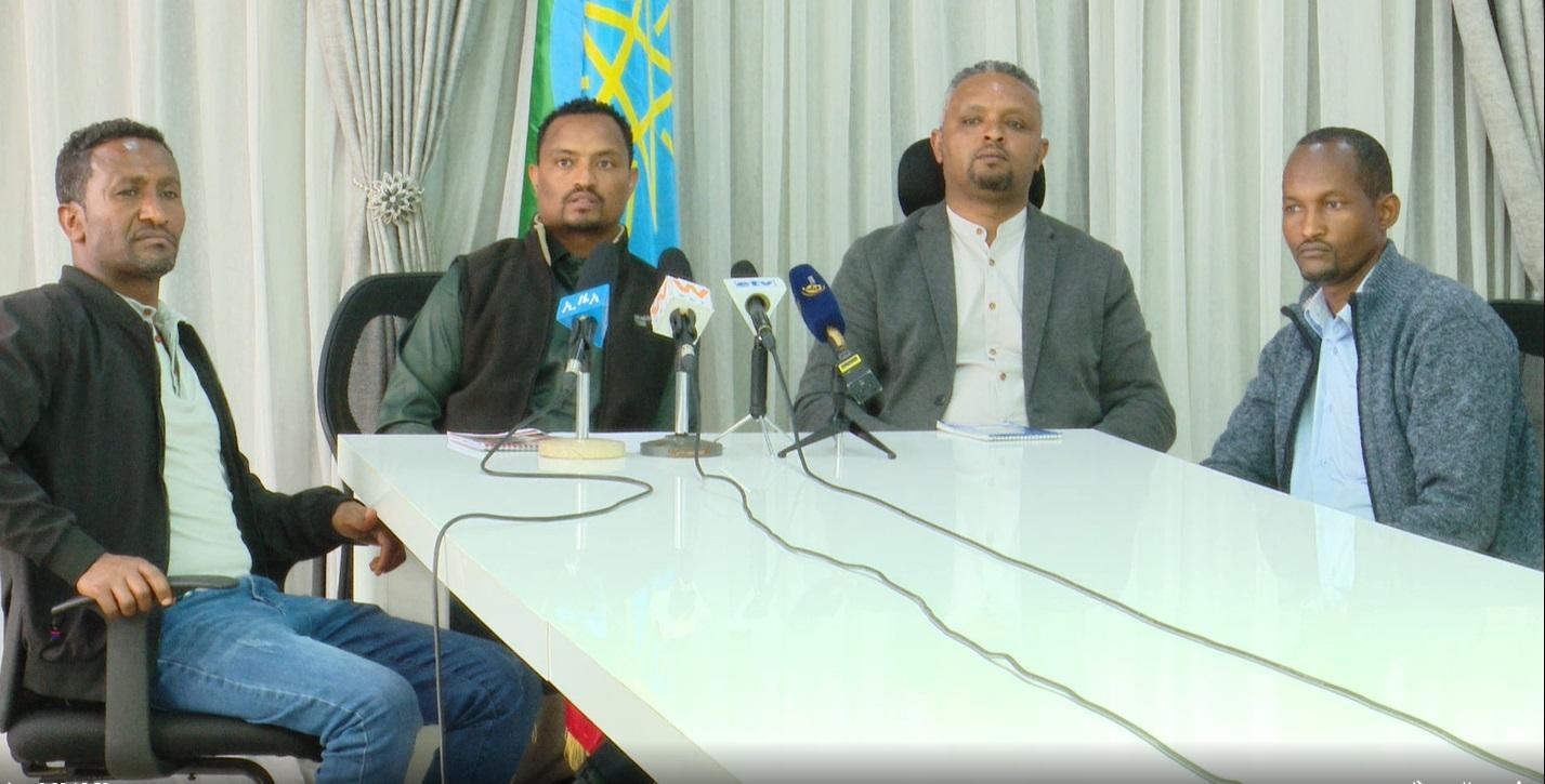 Tigrayans Never Espoused Agenda of Dismantling Ethiopia, Says Tigray Prosperity Party