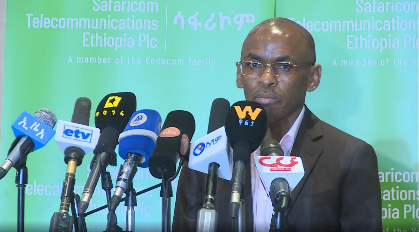 Safaricom Telecom Ethiopia Gears Up for Commercial Launch