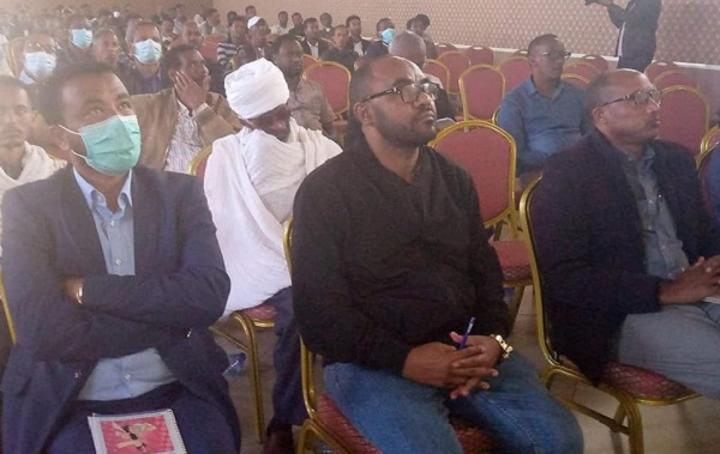Study Reveals Terrorist TPLF Killed More Than 100 Innocent Citizens in South Gondar Zone