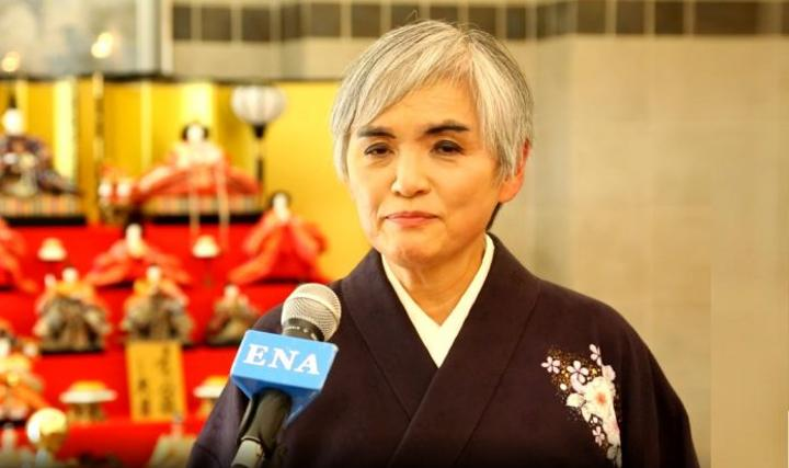 Japanese Ambassador Lauds Ethiopia's Effort to Solve Current Challenge