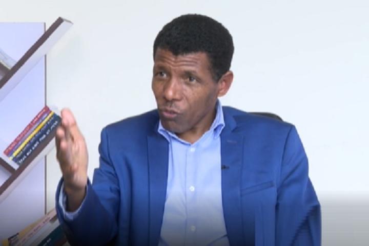 Haile Gebresilassie Blames Int'l Media for Unbalanced Report on Ethiopia
