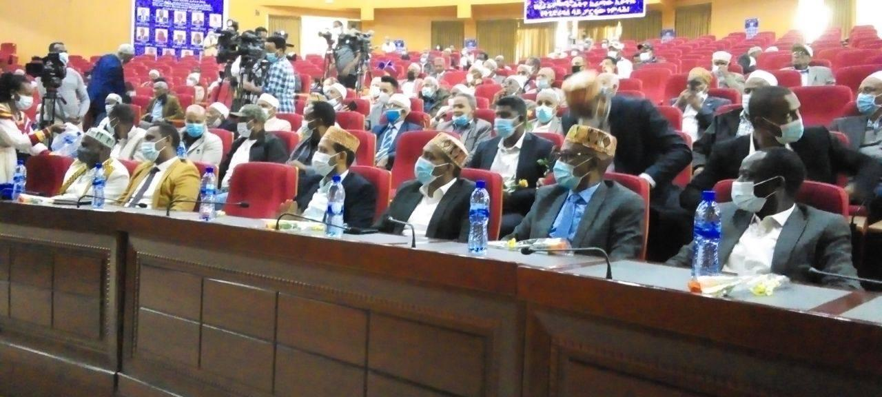 Harari Prosperity Party Conducting Election Campaign in Addis Ababa