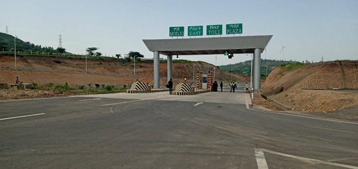 Mojo-Meki-Batu Expressway Becomes Operational