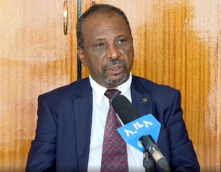 Terrorist TPLF Leaders in Disarray, Says Tigray Democratic Party Office Head