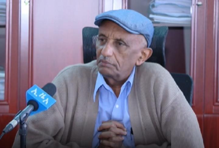 Terrorist TPLF Responsible for Crises in Tigray: Chairman of Tigray Democratic Party