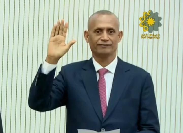 House of Federation Appoints Speaker, Deputy Speaker
