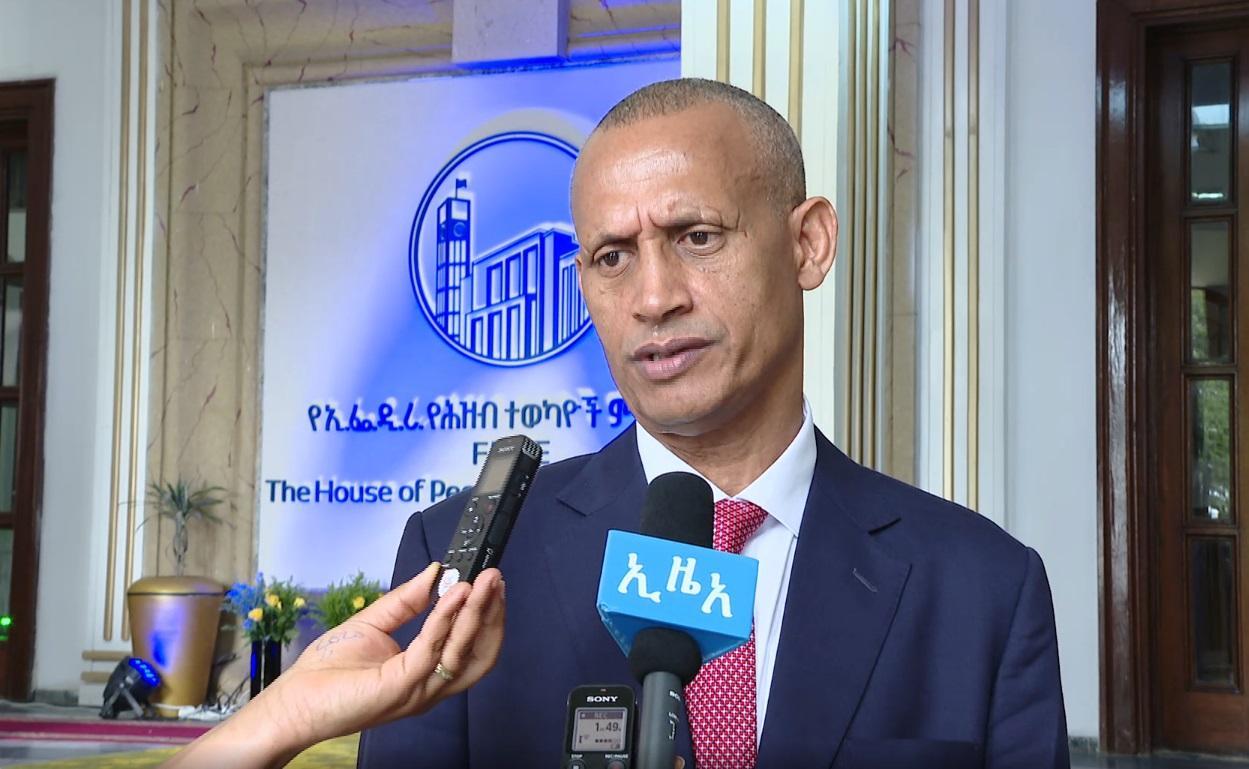 New Gov't Important in Strengthening Unity, Ensuring Democracy: HoF Regional Representatives