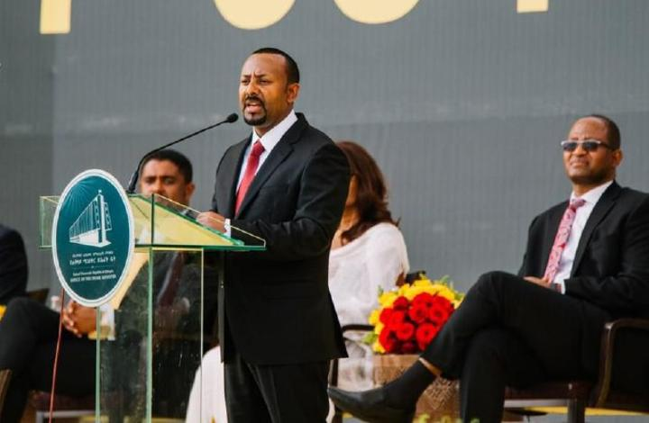 PM Abiy Says Ethiopia to Hold Inclusive National Consultation Forum to Avoid Internal Strife