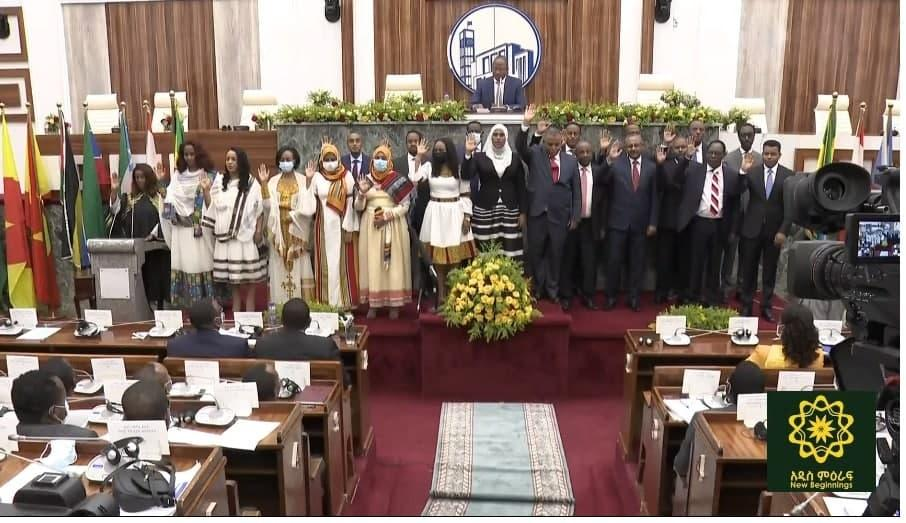 House Approves New Cabinet Members