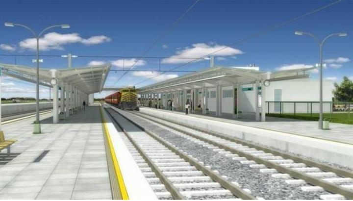 Terrorist TPLF Destroys Awash-Kombolcha-Hara Gebeya Railway Project