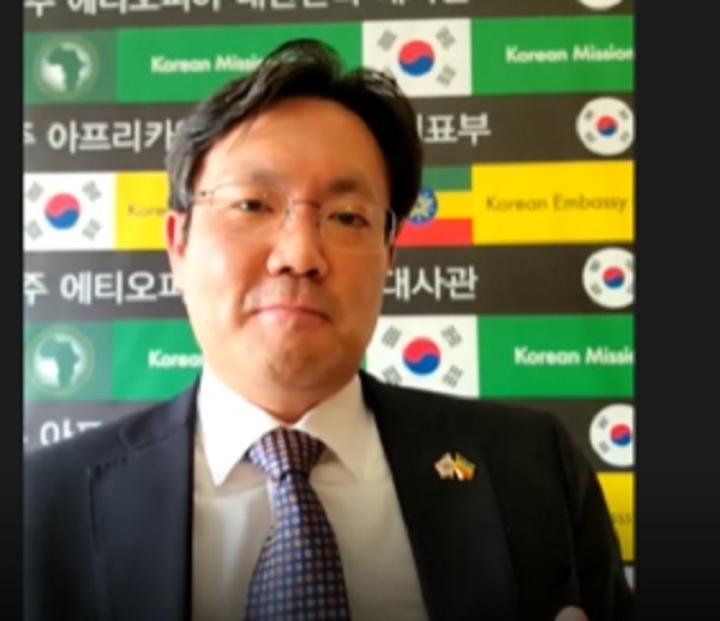 South Korea Will Help Ethiopia Achieve Peace, Prosperity: Ambassador Kang Seok-hee