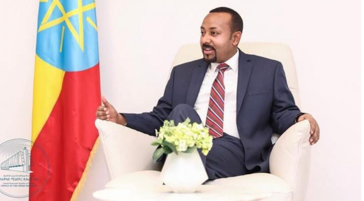 PM Abiy Appoints Dr.Sileshi as Chief Negotiator, Advisor on GERD, Trans-Boundary Rivers