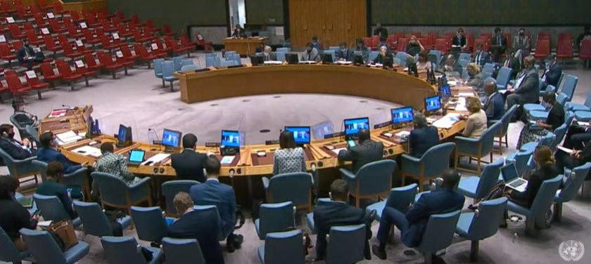 History is repeating itself due to UNSC's Indifference to understand the reality in Ethiopia