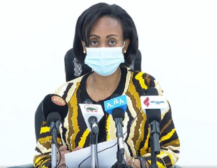 Ethiopia Reports Highest Record of COVID-19 Fatalities in Single Week