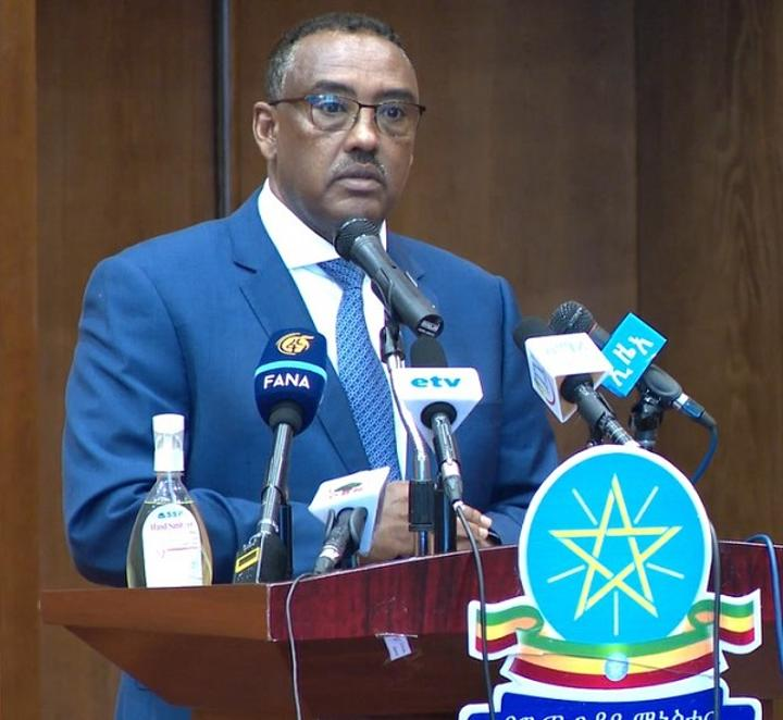 Diplomats Urged To Be Aware of National, Int'l Issues to Effectively Safeguard Ethiopia's Interest