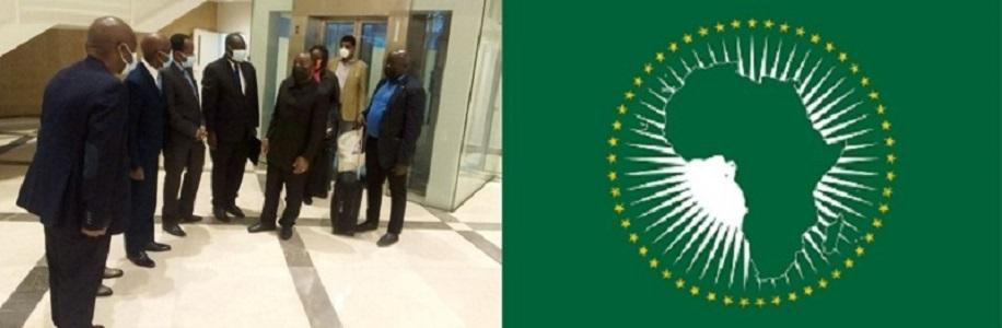 AU Executive Council Meeting to be Held This Week