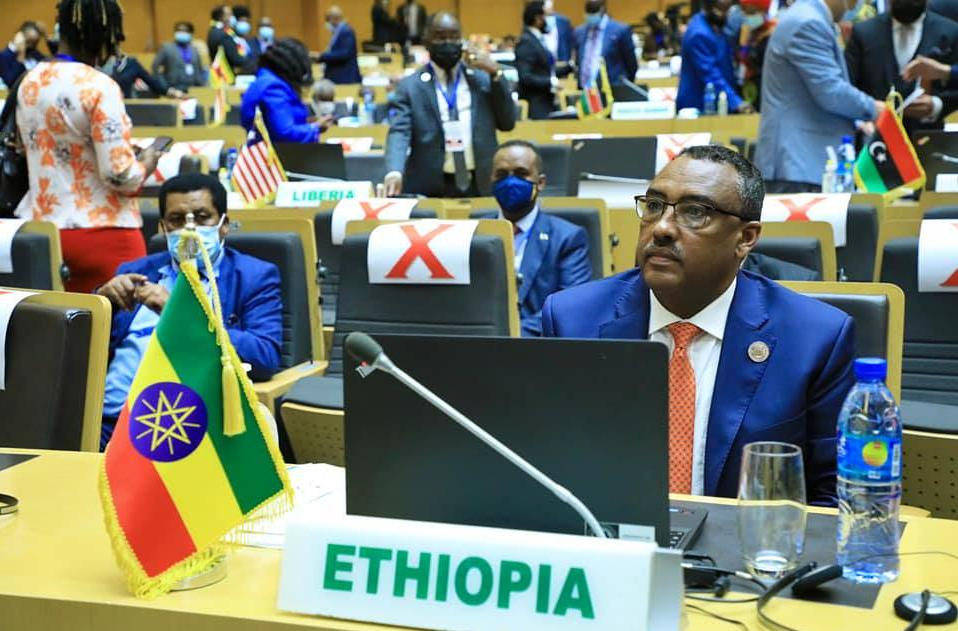 Executive Council of AU Holds 39th Ordinary session in Addis Ababa