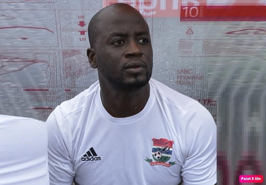 U-20 coach M'boge urges GFF, gov't to get ready