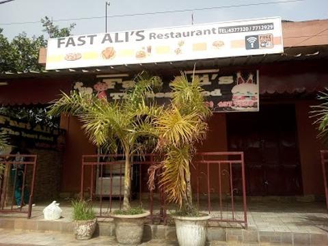 Health authorities close 6 restaurants