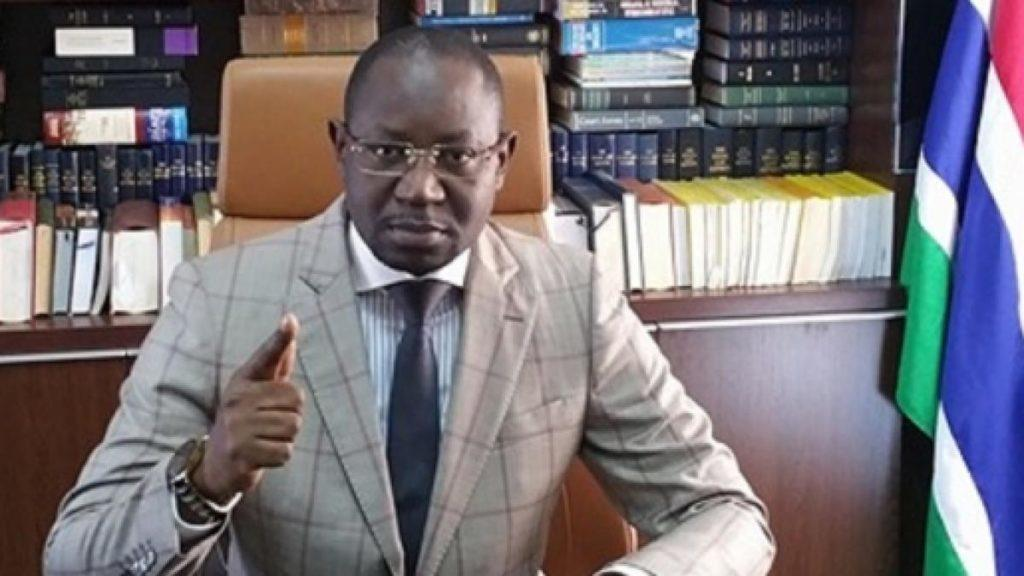 Mai Fatty Says NPP Has More Vehicles Than Gov't Departments