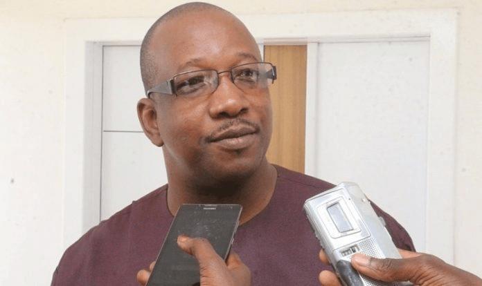 'God Forbids Barrow's Type of Politics' – Mama Kandeh