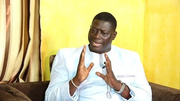 UDP spokesperson speaks ahead of congress