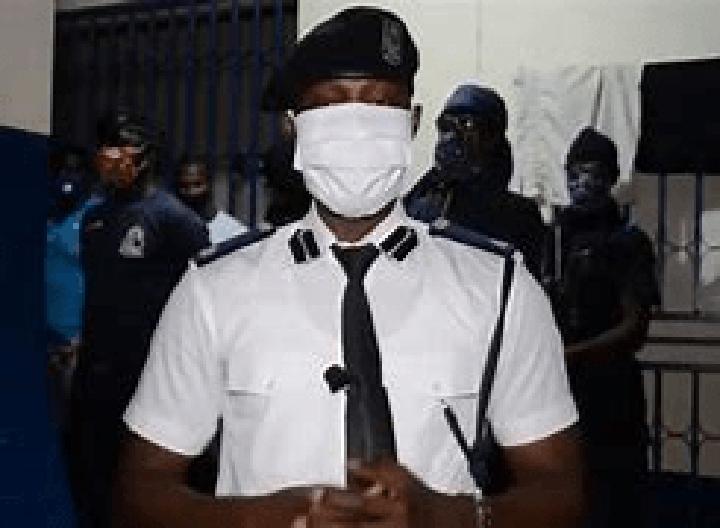 Police warn Macha Trawally against circulating false audios