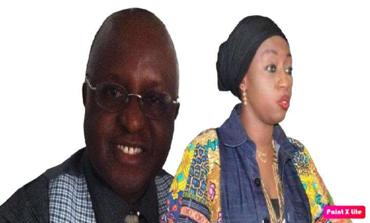 PPP leadership clamor: Touma echoes she is leader of the party