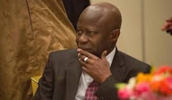 Darboe declared as UDP's 2021 flagbearer