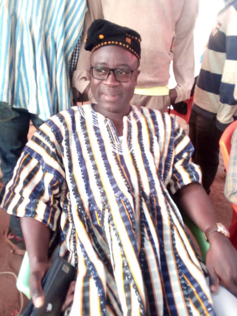 UDS Lecturer wins Wa East seat for NDC