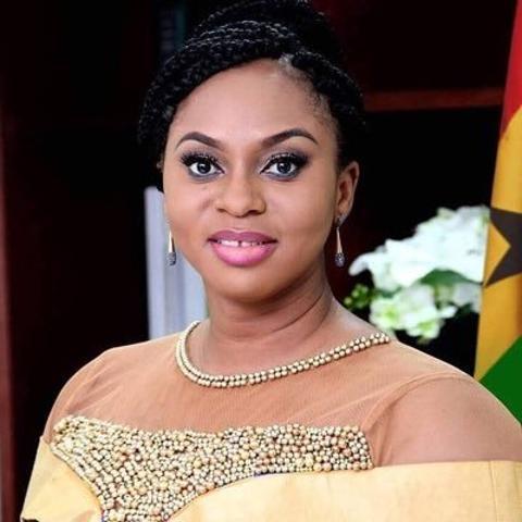 Adwoa Sarfo retains Dome-Kwabenya seat