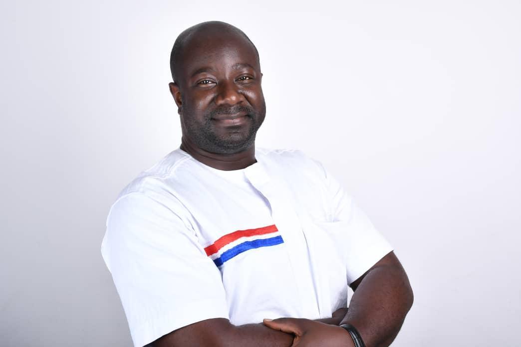 NPP's Dickson Adomako Kissi wins Anyaa-Sowutuom Constituency