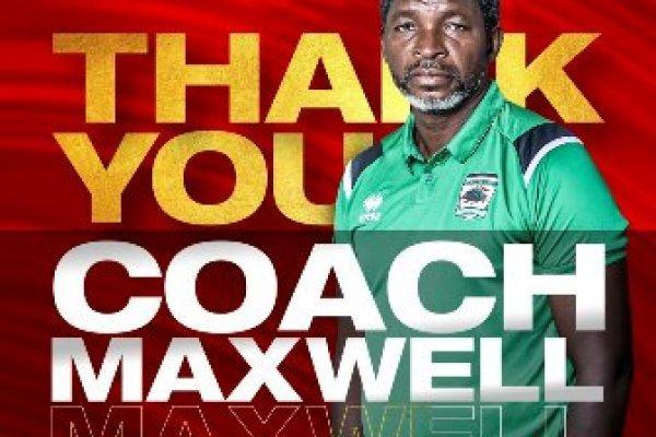 Johnson Smith appointed interim Kotoko coach