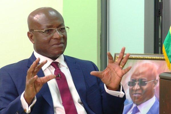 MPs must beef-up personal security - Kyei-Mensah-Bonsu