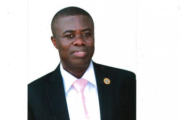 EC declares NDC winner of Sene West parliamentary seat