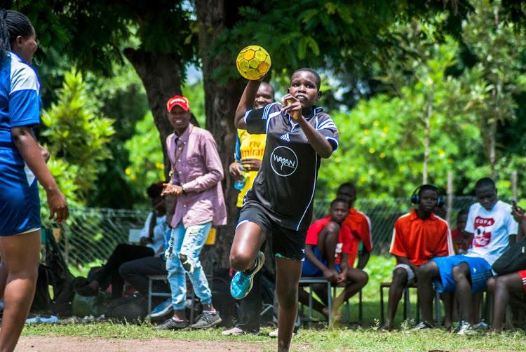 Kenia Super League