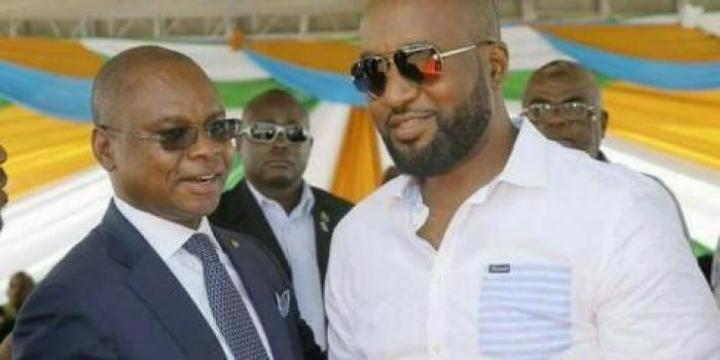 Kingi, Joho Clash Over New Coastal Party