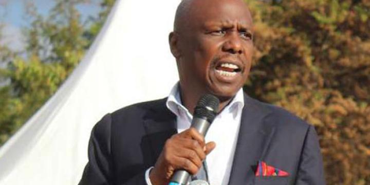 Gideon Moi Decries Loss of Ksh1.8 Billion Assets